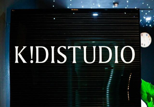KIDI STUDIO和風美甲映画館