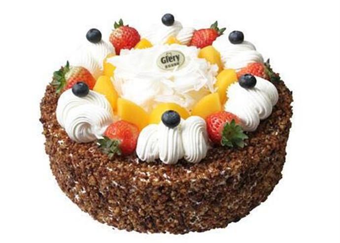 金诺瑞蛋糕(高新一店)