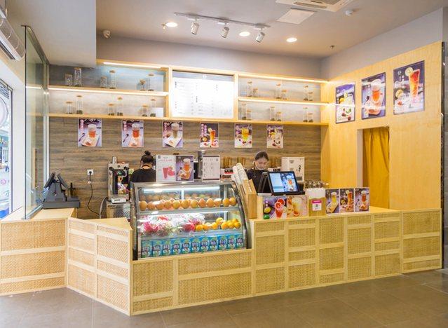 弥茶(国购店)