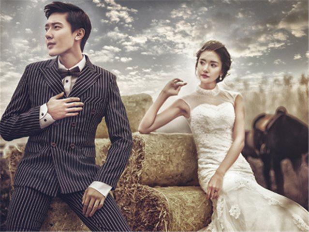 法兰国际婚纱摄影(双井总店)