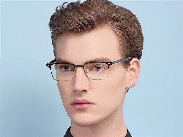 视达眼镜(石鼓路店)