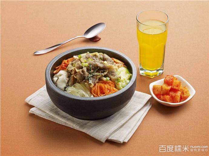 正一味石锅拌饭(蓝色港湾店)