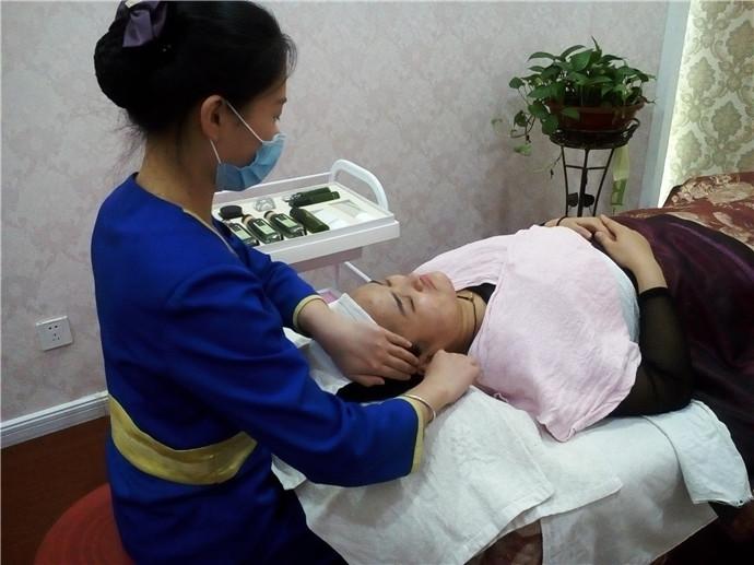 维可芙5s肌肤健康管理中心(日照新玛特店)