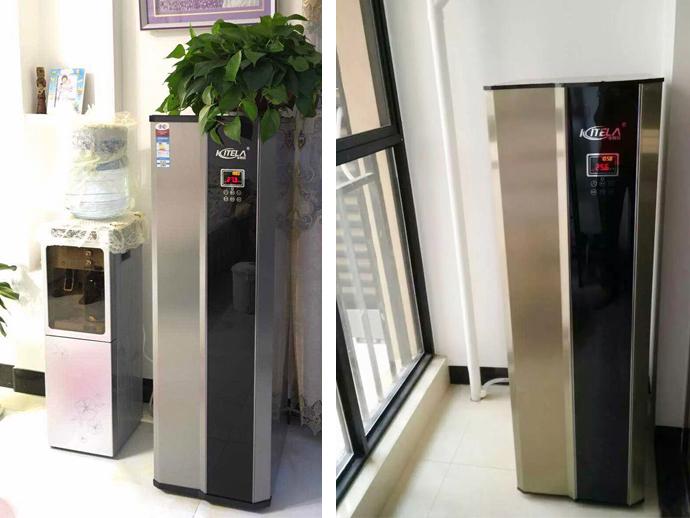 米特拉空气能热水器(新昌格尔店)