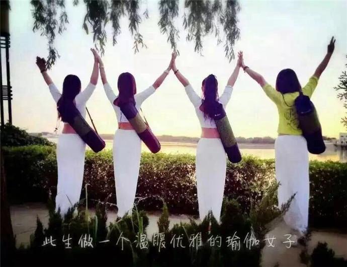 禅心女王舞蹈瑜伽