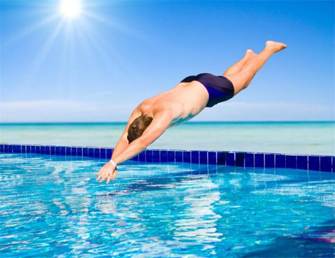 小海豚游泳培训俱乐部(首都体育学院游泳馆店)