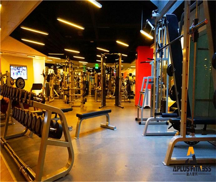 A-Plus健身私人教练工作室(安贞店)