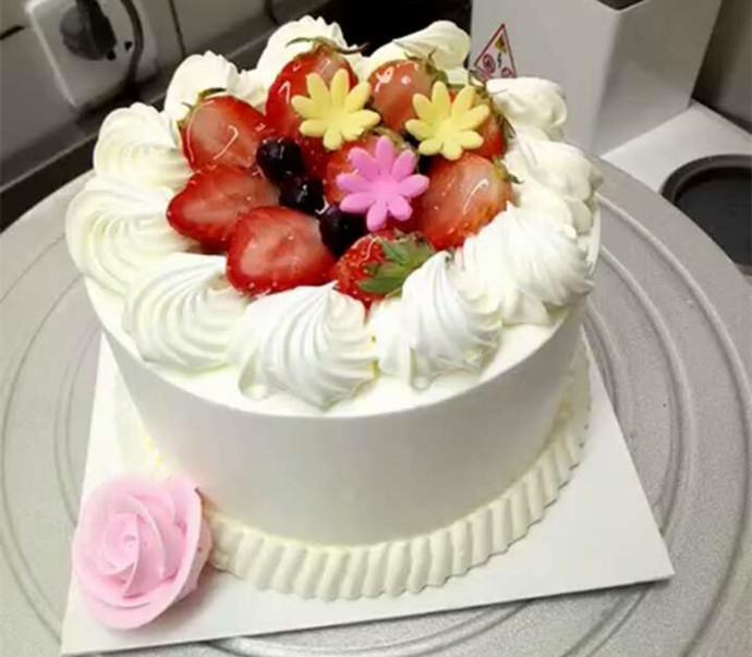 思味美蛋糕(美味轩蛋糕店)