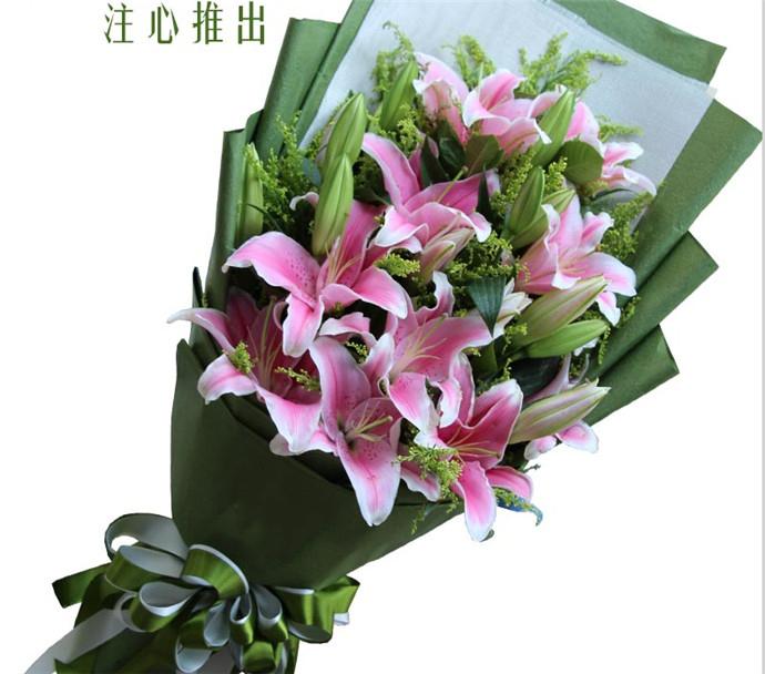 怡锦园鲜花