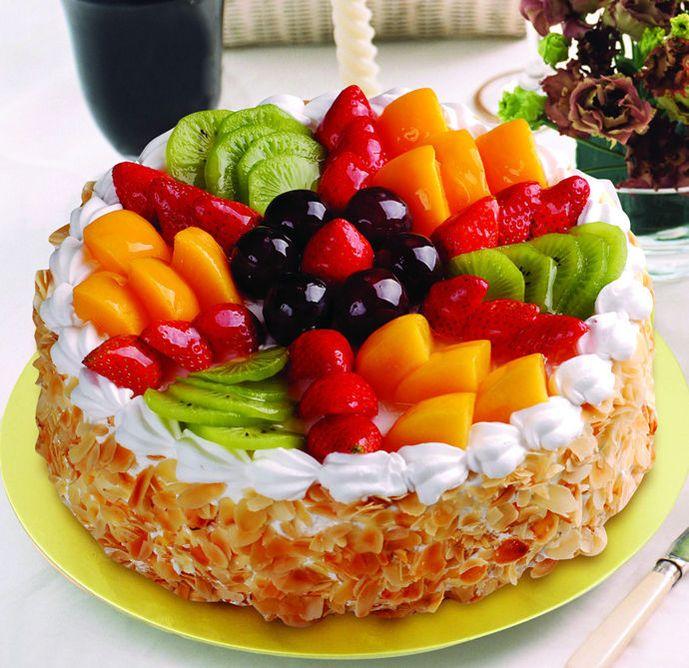 24cake生日蛋糕