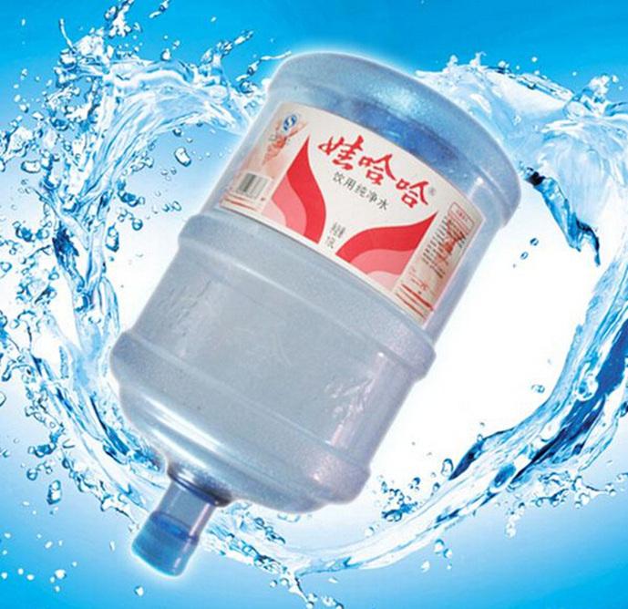 娃哈哈桶装水(航华路店)