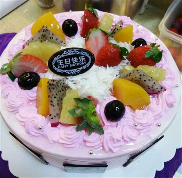 谷语蛋糕店