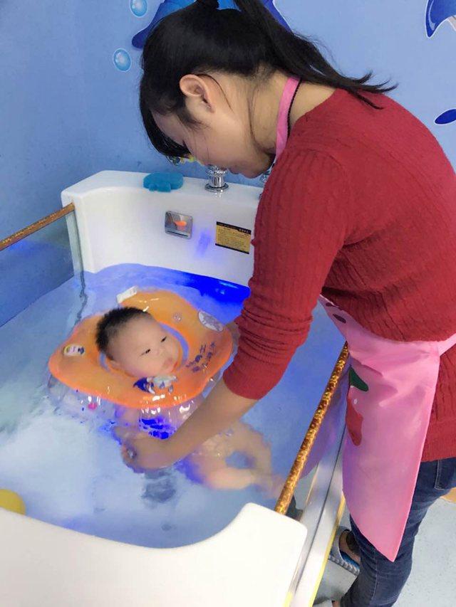 蓝岛母婴生活馆