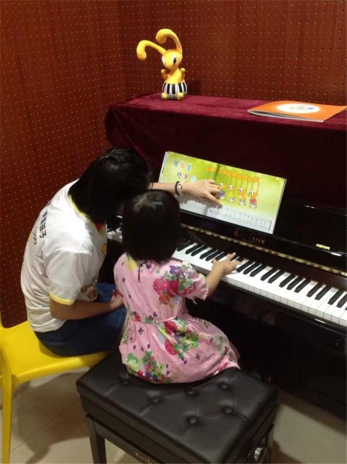 乔迪少儿钢琴(新安店)
