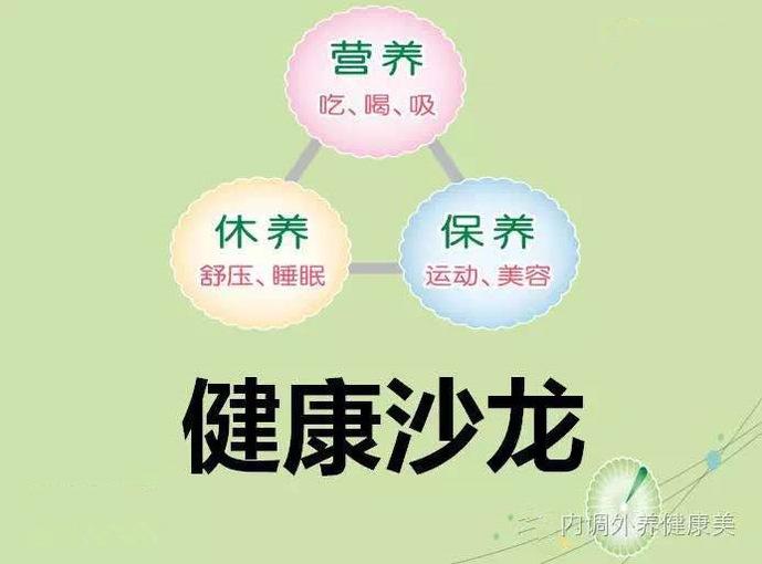 爱·绽放丽人俱乐部(昆明路店)