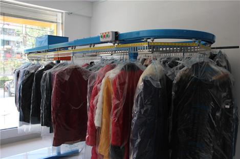 赛维洗衣生活馆(东环银座店)
