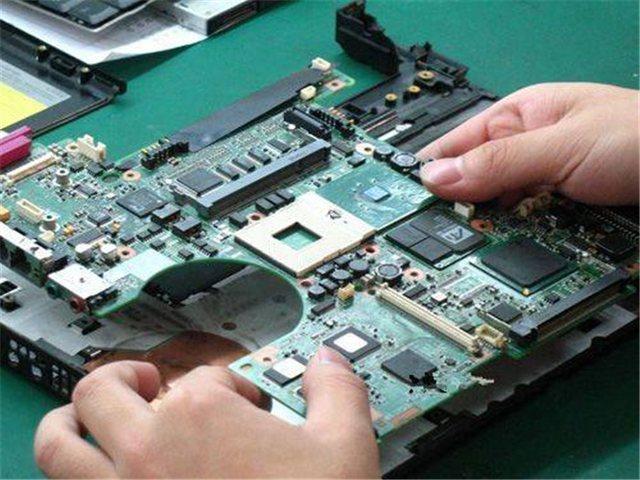 鸿运电脑维修