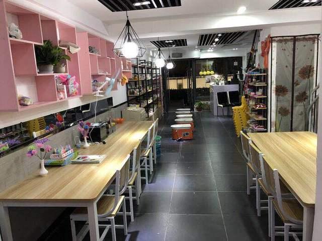 陶语手工烘焙DIY体验馆