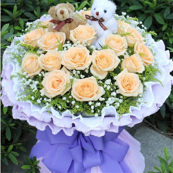 花盛源鲜花店