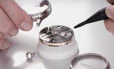 瑞亨手表换电池