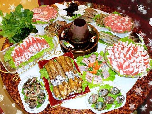 张大妈火锅(长春路店)