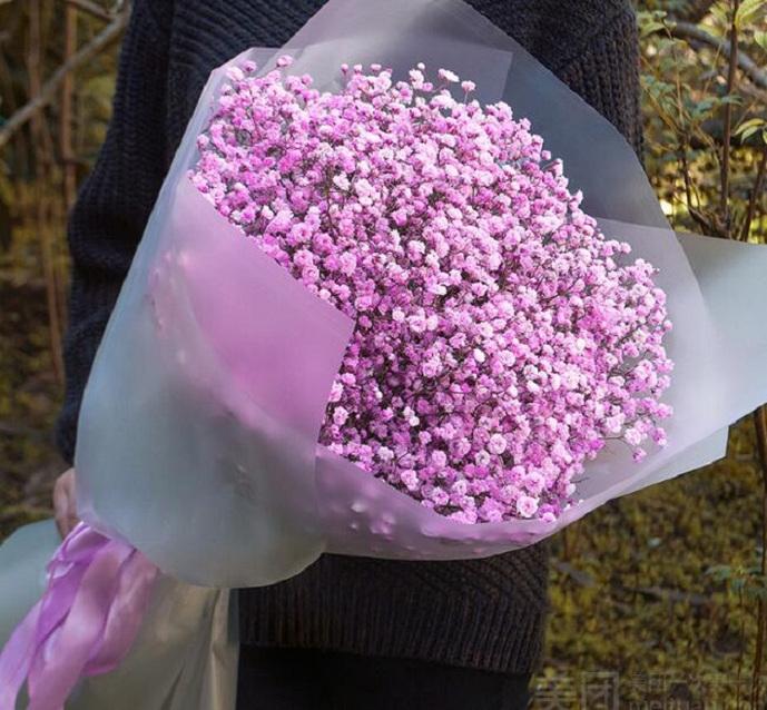 心愿屋鲜花(花果园店)