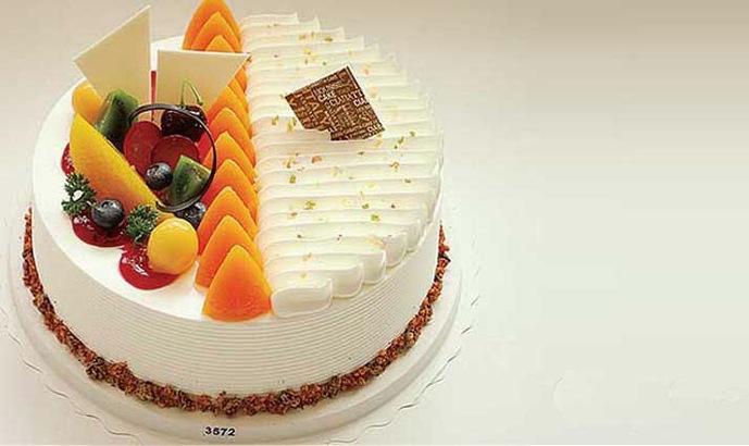 金马利蛋糕(金鼎店)