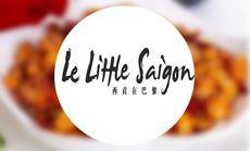 西贡在巴黎火锅双人餐