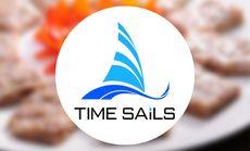 时代风帆自助餐