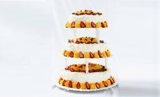 幸福西饼15磅步步高升合作