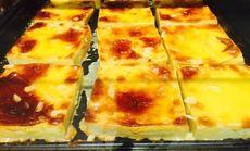 镇店之宝新西兰岩烧乳酪
