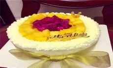 蕾拉姐姐•招牌蛋糕