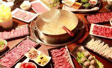潮汕鲜牛肉火锅