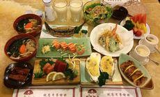 梅子日本料理300元储值卡