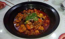 灶台王鲶鱼套餐
