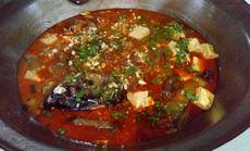 灶台王鲤鱼套餐锅