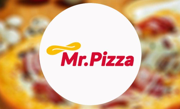 米斯特披萨 - 大图