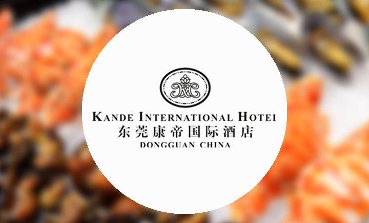 东莞康帝国际酒店 - 大图