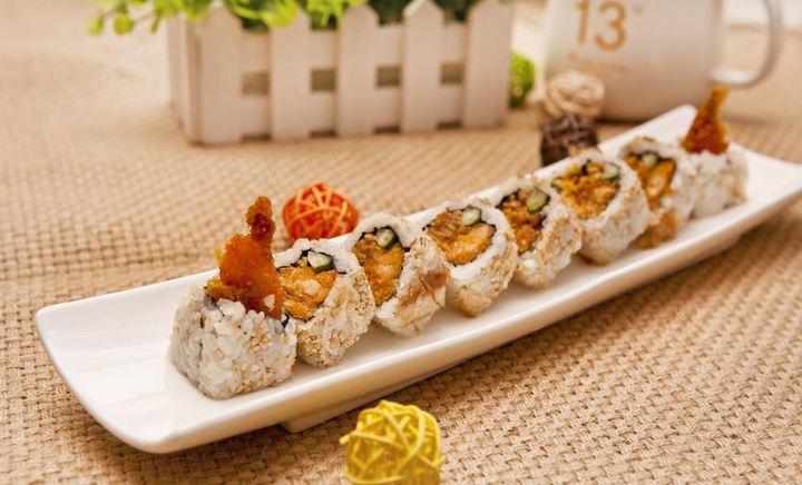 小米寿司来了(航天店)