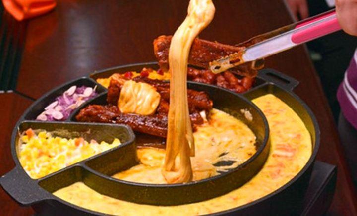 玛喜达韩国年糕料理(双城景观大道店)