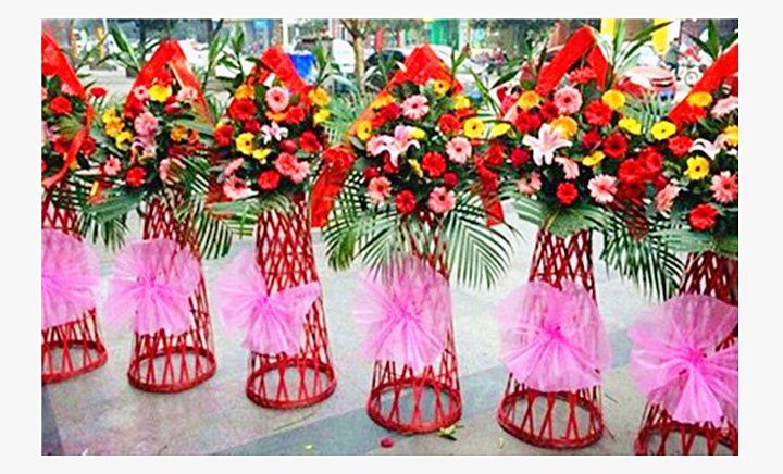 【12店通用】完美鲜花