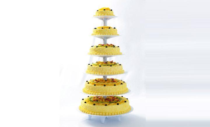 幸福西饼蛋糕