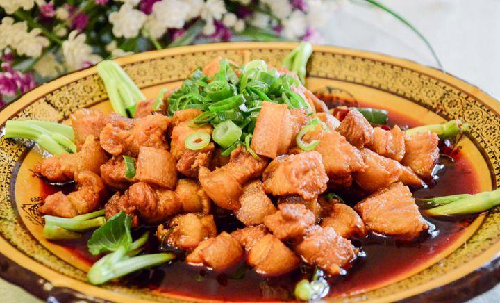 红米饭家常菜馆(学府路店)