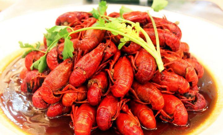龙虾传奇(新门口店)