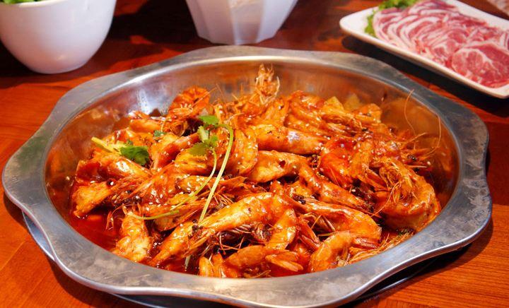 邵汇大虾 - 大图