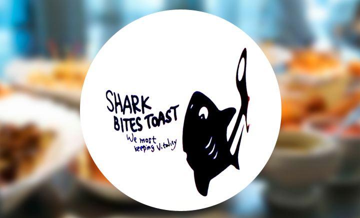 鲨鱼咬吐司 - 大图
