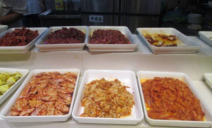 汉丽轩自助烤肉(滑县店)