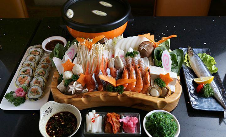 板千寿司(腾龙店)
