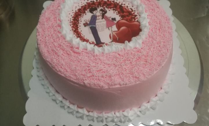 嘻爱蛋糕坊 - 大图