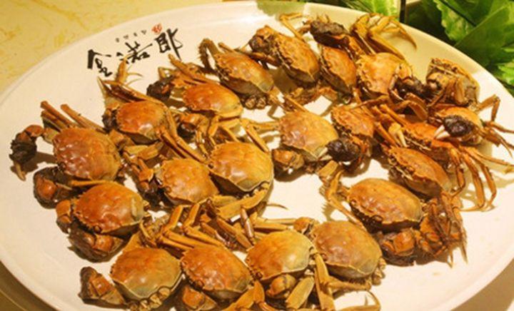 金诺郎韩式养生烤肉 - 大图